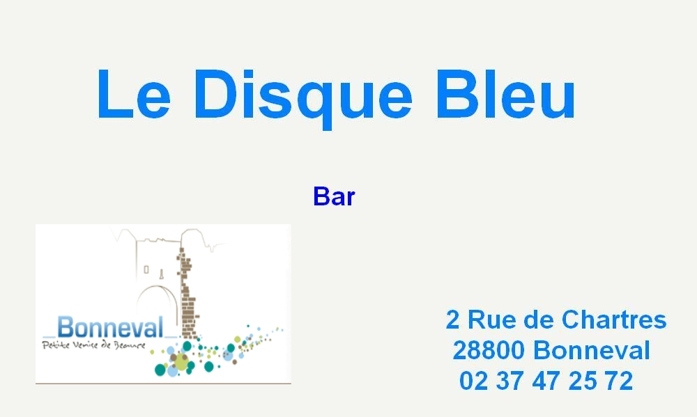 Bar Le-Dique-Bleu